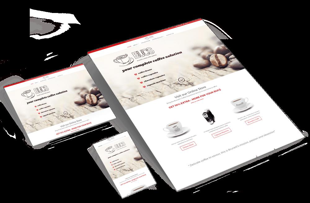 Jindy Web Design - Website Design + Digital Marketing
